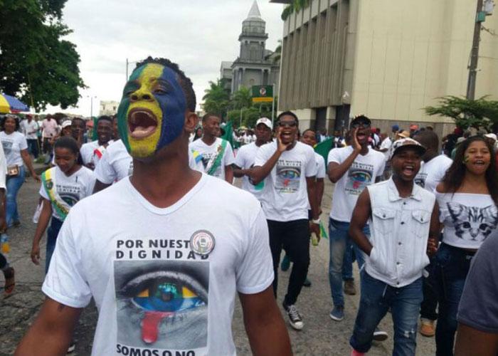 Movimientos sociales vs movimientos políticos en el Chocó