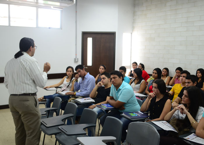 Educación colombiana: más privada que pública