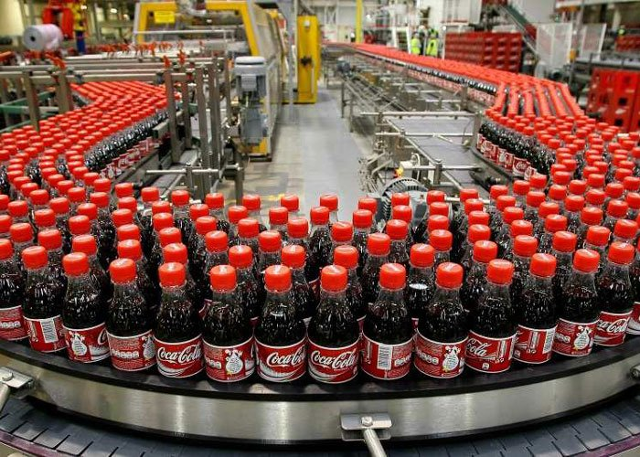 Coca-Cola tiene un ingrediente secreto falso