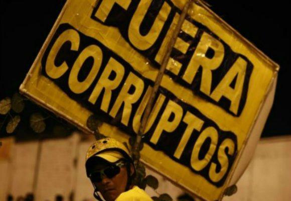 Reducir la corrupción a sus justas proporciones
