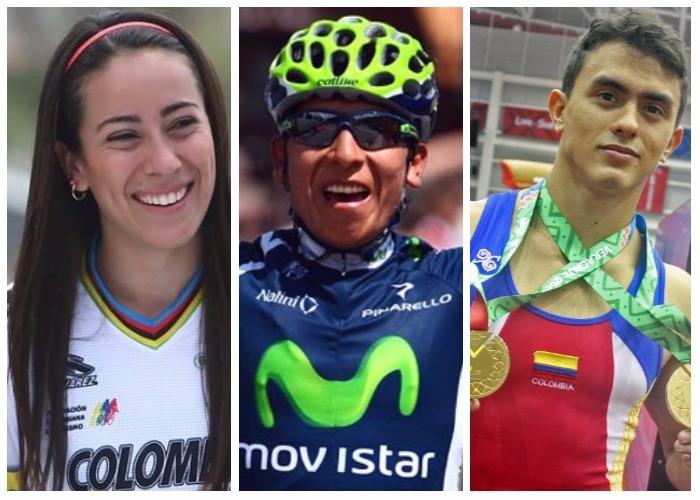 Colombia: tierra de gente ganadora
