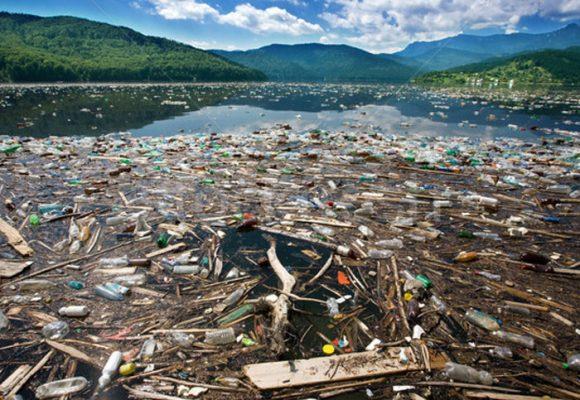 Corrupción y deterioro ambiental