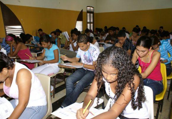 El cartel de los exámenes de admisión en la Universidad de Cartagena (Parte 2)