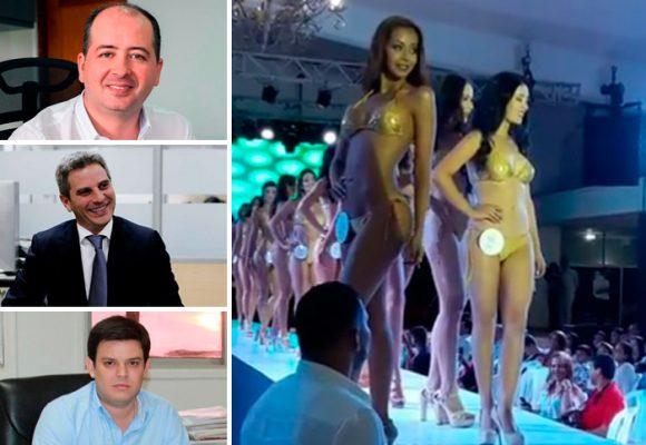 La detención de los alcaldes y la ausencia del exgobernador aguó la Feria de la Ganadería en Montería