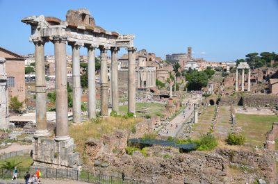 Roma 'veduta' 10