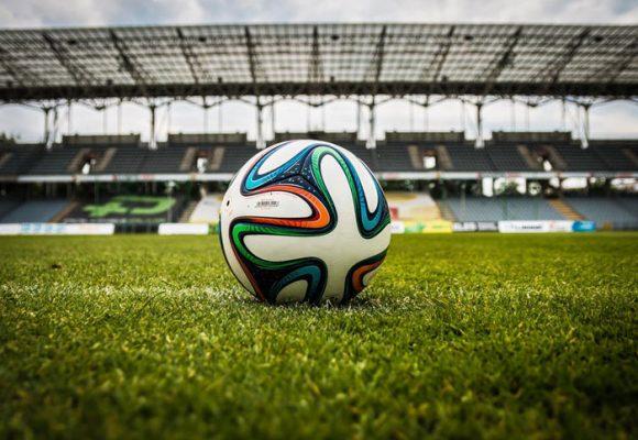 El fútbol de los ricos
