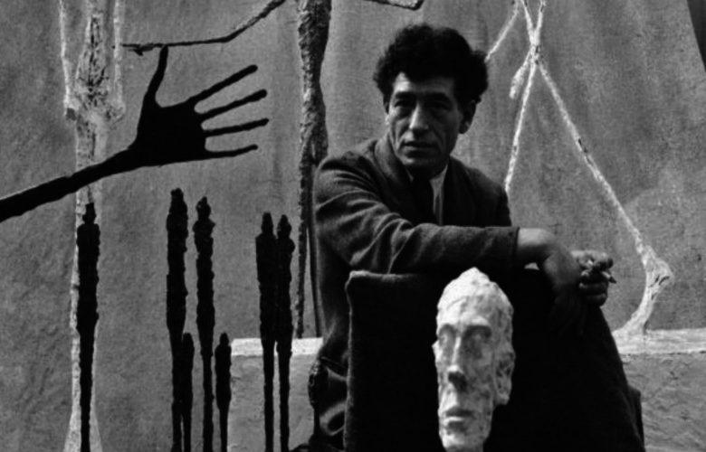 El eterno Giacometti