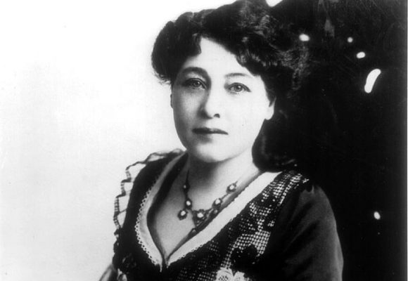 Alice Guy, la revolucionaria cineasta