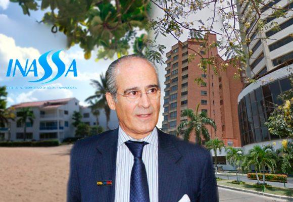 Desde dos lujosos apartamentos en Barranquilla y Rep. Dominicana operaba el español de Inassa