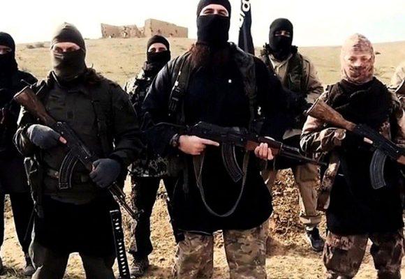 ¿Por qué nos matan los terroristas?
