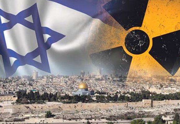 El periodista pastuso que reveló la carrera atómica del ejército israelí