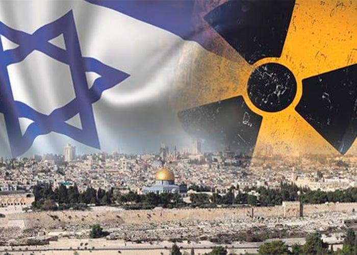 Las garras nucleares que Israel está listo para usar