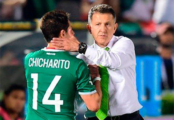 Juan Carlos Osorio: el técnico colombiano al que no pueden ver ni en pintura en México