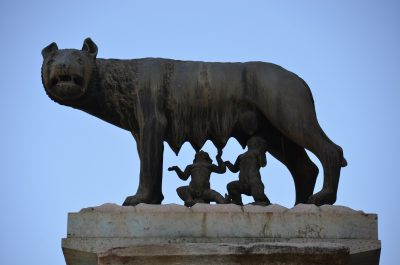 Roma 'veduta' 11