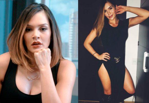 ¿A qué horas Lina Tejeiro se volvió la niña mimada de RCN?