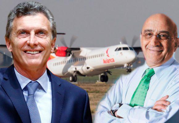 El negocio de Macri con Avianca que lo tiene enredado con la justicia