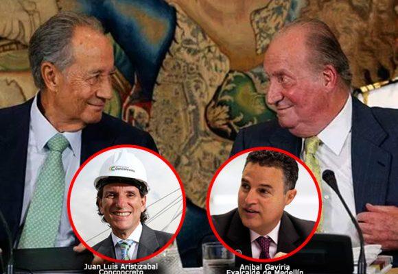 El vergonzoso final del Marques del Villar-Mir dueño de OHL y sus líos en Colombia