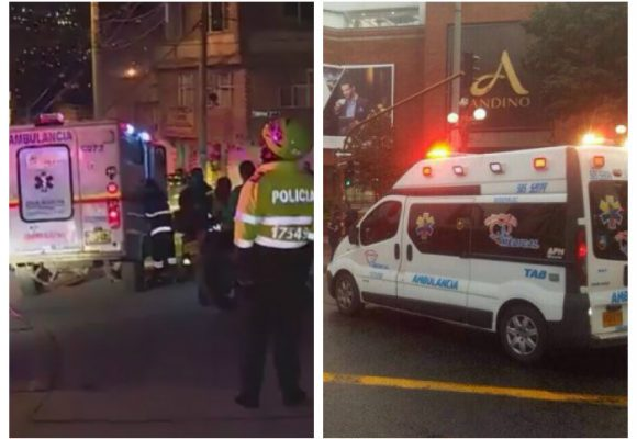 Terror en las calles, al norte y al sur