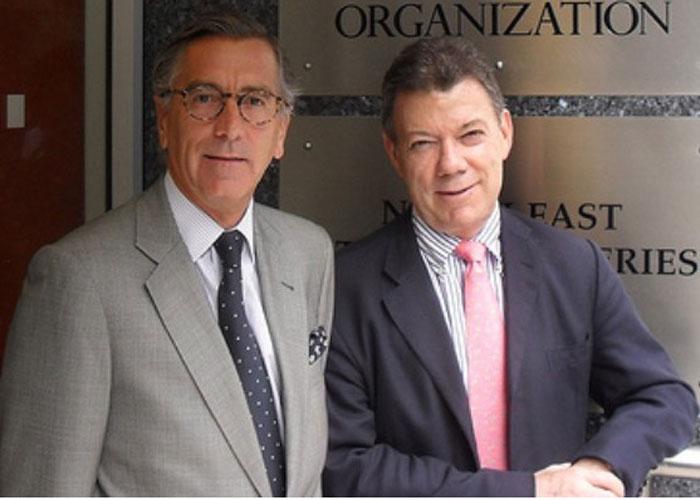 ¿Santos y Osorio mentirosos internacionales?