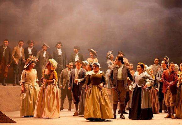 Las estrellas que llegan al Teatro Colón a la ópera de Otello