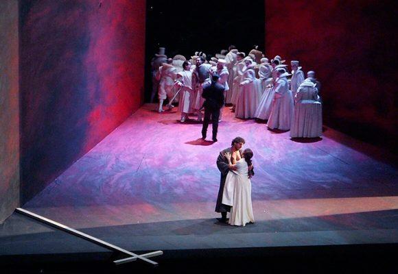 La ópera de Otello en el Colón, un montaje a la altura del Metropolitan de Nueva York