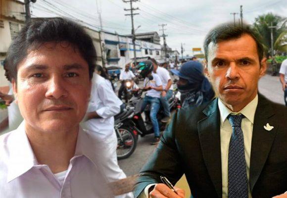 Buenaventura se respetó, ¡carajo! Suspenden el paro cívico