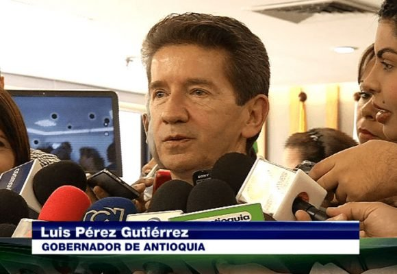 Belén de Bajirá: la nueva cortina de humo del Gobernador Luis Pérez