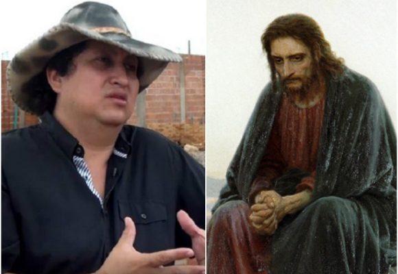 John Calzones le niega las llaves a Jesucristo en Yopal