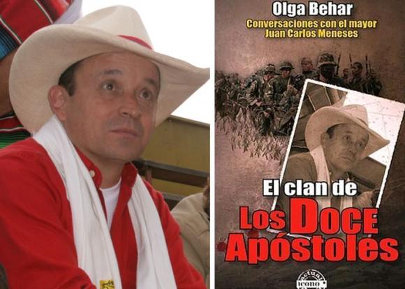 ¿Por qué Santiago Uribe está vinculado al paramilitarismo en Antioquia?