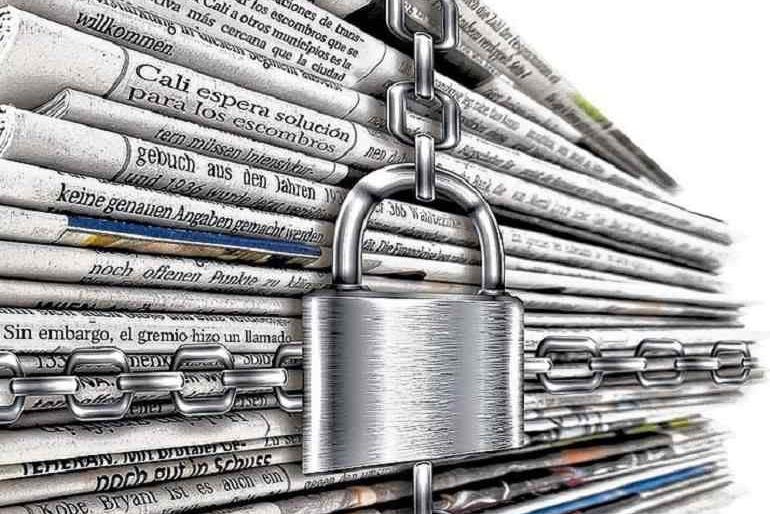 El socialismo del siglo XXI y la libertad de prensa
