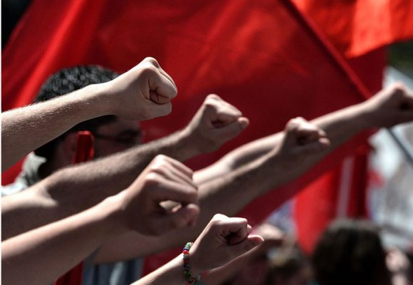¿Buscarán los mamertos el hegemonismo comunista en la pospandemia?