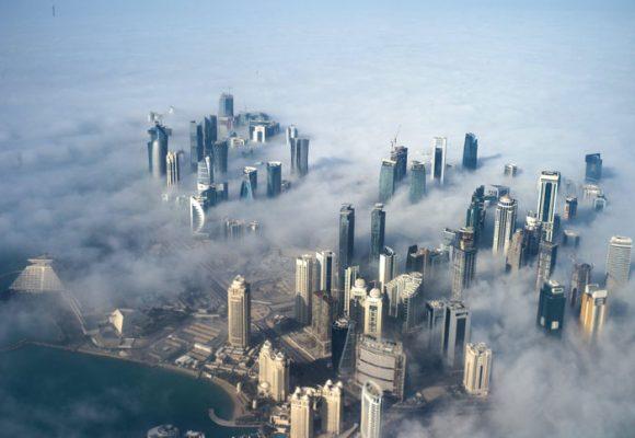 Qatar, un rebelde con causa