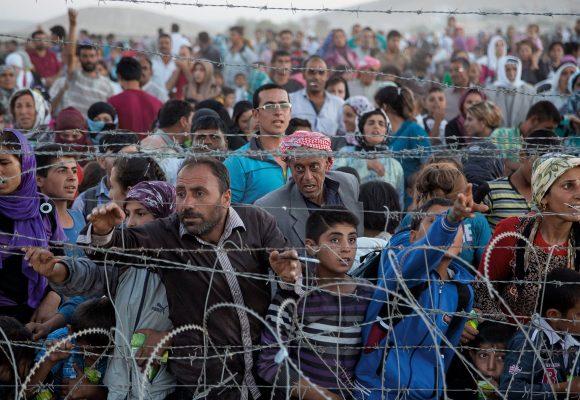El asilo y el refugio: una condición negada de nuestro tiempo líquido