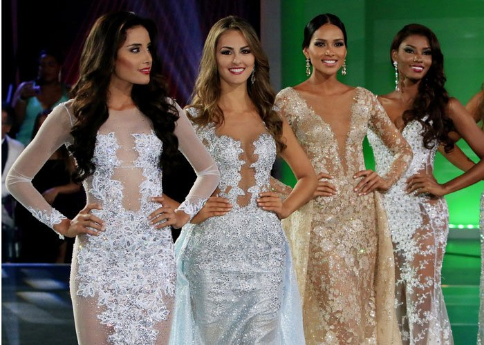 En veremos realización del Concurso Nacional de Belleza este año