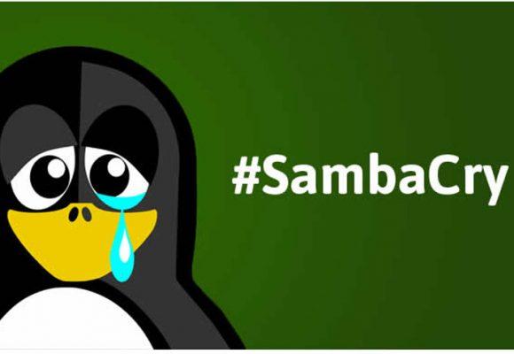 Sambacry: nuevo ransomware que hackea servidores Linux