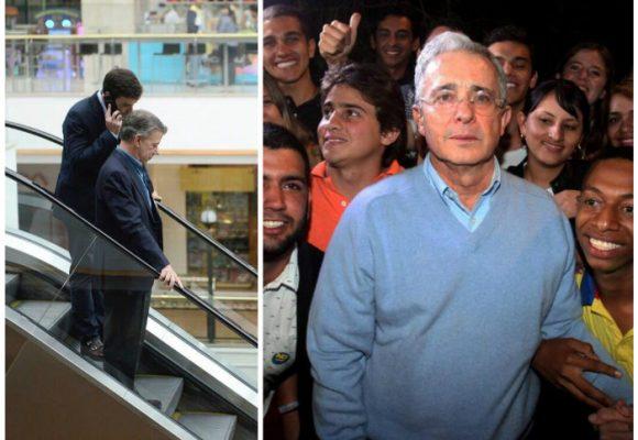 Duélale al que le duela Uribe sigue siendo el Presidente de Colombia