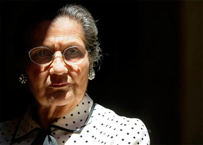 Se fue Simone Veil, la voz de las mujeres sobrevivientes de Auschwitz