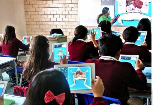 El mal uso de la tecnología en el aula