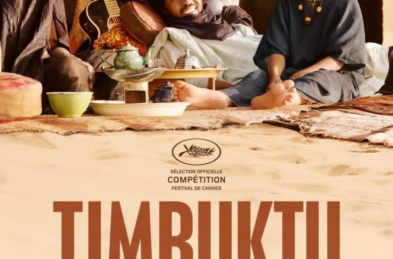Una imagen del horror: Timbuktu