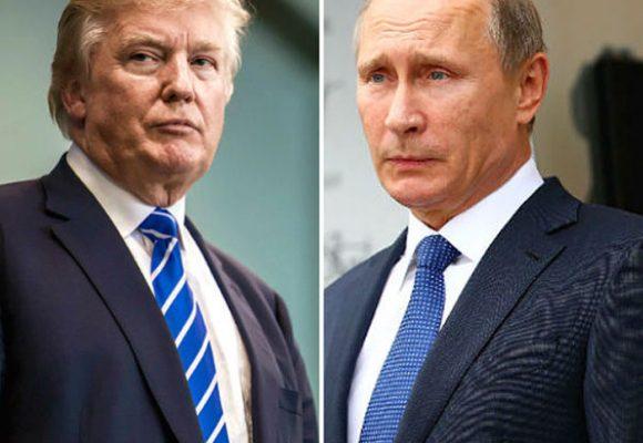 Trump vs. Putin o la barbarie contra la diplomacia