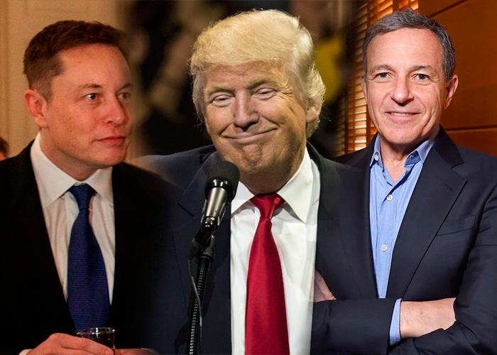 Los empresarios que se le abrieron a Trump por su salida del Acuerdo de París