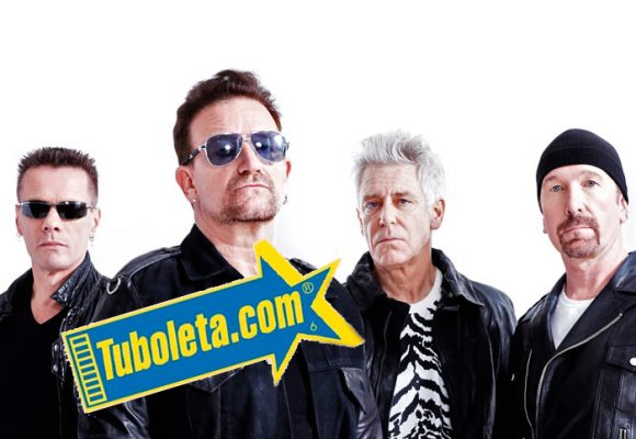 Voy a ir al concierto de U2 así me enfurezca pagar el recargo de TuBoleta