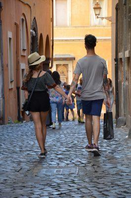 Roma 'veduta' 12
