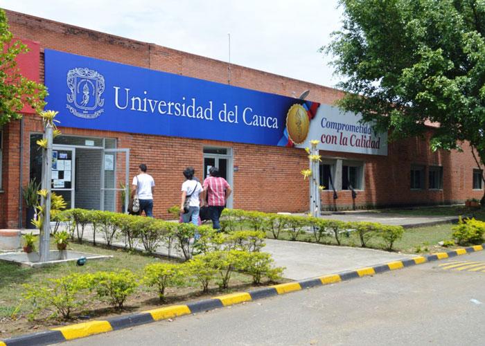 ¿Podrá remediarse la situación de Unicauca?