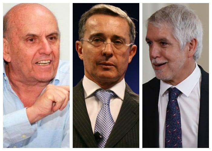 ¿El uribismo estaría detrás del nuevo intento de privatización de EMCALI y ETB?