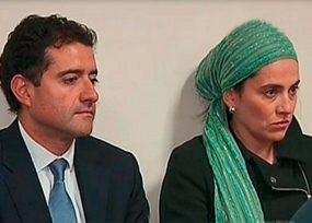 Los Uribe Noguera pierden la primera batalla en su juicio