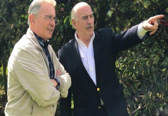 No más Uribe, Pastrana y sus seguidores