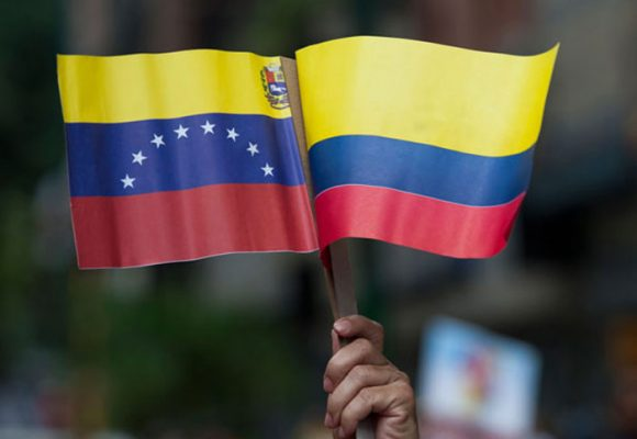 ¿Es Colombia una sociedad xenófoba?