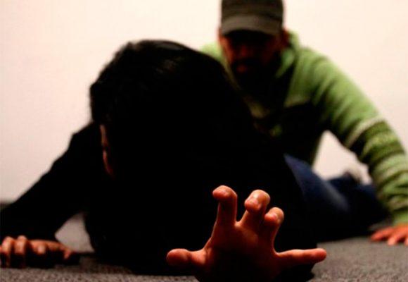 """""""Violadores, duerman tranquilos. Prepárense, después solo habrá angustia y miedo"""""""