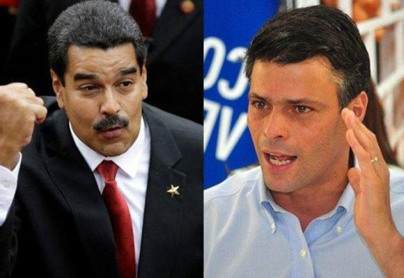 Semana crucial en Venezuela: diálogo o guerra abierta